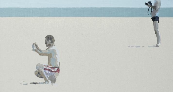 Joanna Woyda - Malarstwo