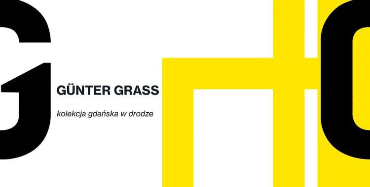 Günter Grass – kolekcja gdańska w drodze