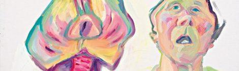 Maria Lassnig – Sympozjum