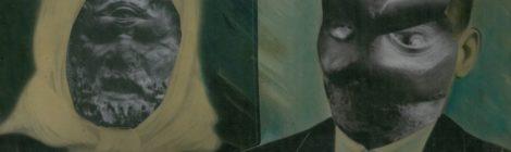 Robert Kuśmirowski - Obiekty, rysunki, malarstwo
